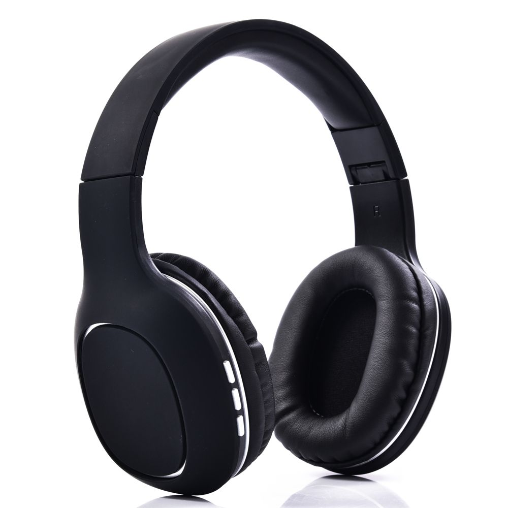 NVAHVA Pliage casque bluetooth écouteurs sans fil Pour Téléphones PC TV Électronique Carte MP3 Écouteur avec Mains Libres MIC câble auxiliaire