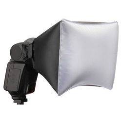 Universal Inflatable Softbox for Hot Shoe Flashes