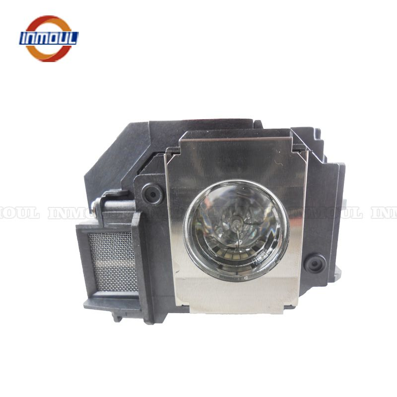 Inmoul Replacement <font><b>Projector</b></font> Lamp EP58 For EB-S10 / EB-S9 / EB-S92 / EB-W10 / EB-W9 / EB-X10 / EB-X9 / EB-X92