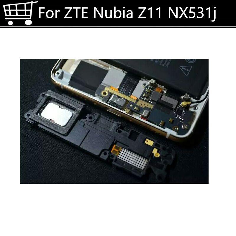 Used For ZTE Nubia Z11 NX531J Loud Speaker Buzzer LoudSpeaker Tested Good For Z 11 NX 531j