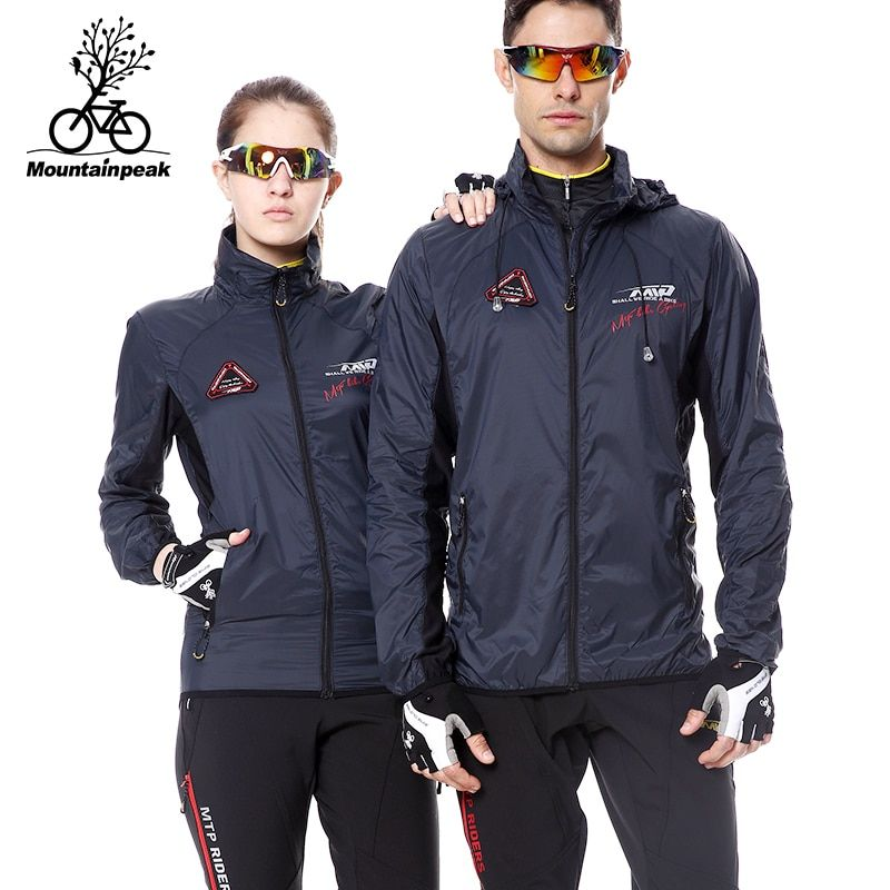Mountainpeak Summer Riding Coat Jacket Mountain Breathable Clothes Female Skin Sunscreen Clothing Windproof Spring Cycling Pizex