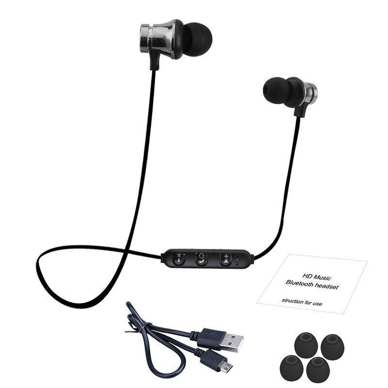 T11 Drahtlose Kopfhörer Bluetooth Headset Kopfhörer Fone de ouvido Sport Musik V4.0 Auriculares Bluetooth für Xiaomi iPhone
