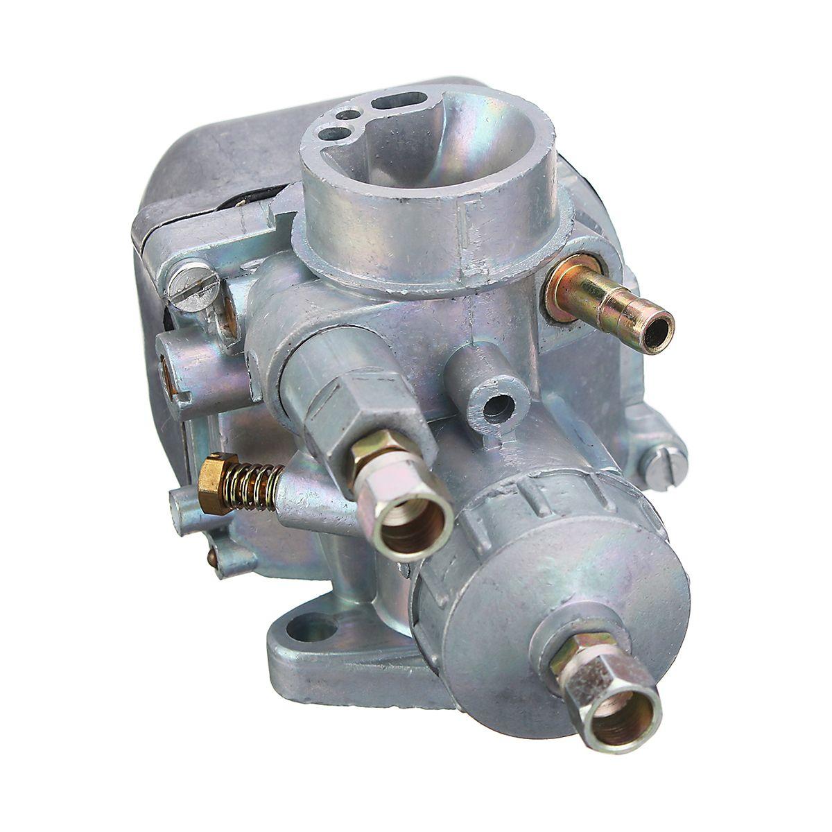 Für Simson S50 S51 S70 16N1-11 Vergaser Silber Motor Carb Auto Auto