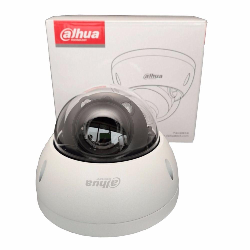 Ahua vario motorisierte objektiv IP kamera HDBW4433R-ZS 4MP 2,7-13,5mm IR50M mit sd Card slot POE netzwerk kamera