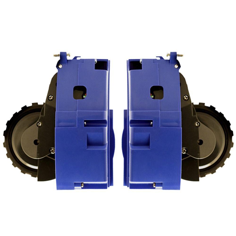 Moteur de roue pour irobot Roomba 500 600 700 800 560 570 650 780 880 900 série aspirateur robot pièces accessoires