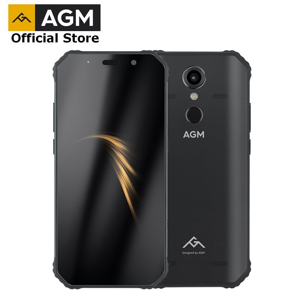 (Free Gift) OFFICIAL AGM A9 5.99