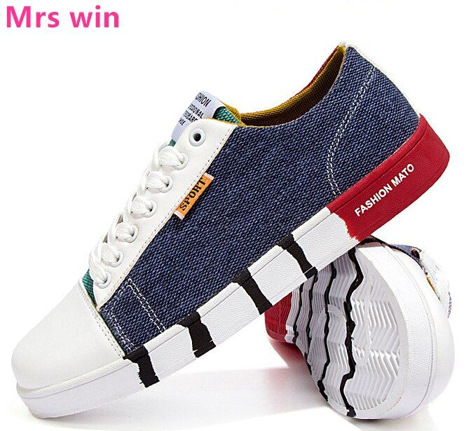 Spring Men and Women Skateboarding Shoes Outdoor Sneakers Classic Canvas Shoes Punk Hip Hop Hip-hop Skating Sports Shoes