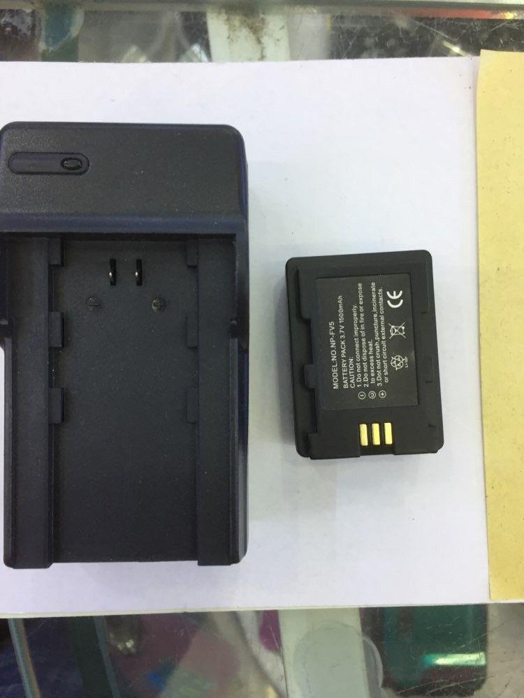 karue NP FV 5 for Digital camera HDV-666 and other models of digital camera battery charger