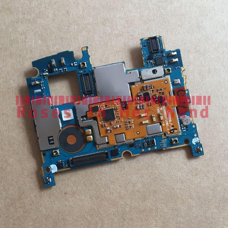 Full Working Original Unlocked For LG Google Nexus 5 D821 16GB D820 Motherboard Logic Mother Circuit Board Lovain