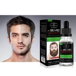100% Natural Men Growth Beard Oil Organic Beard Wax balm Avoid Beard Hair Loss Products Leave-In Conditioner for Groomed Growth