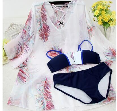 2018 32 20 farbe sommer neueste farbe handgemachte häkelarbeit bikini bandeau bogen halter bademode frauen Blumen unten badeanzug heißen
