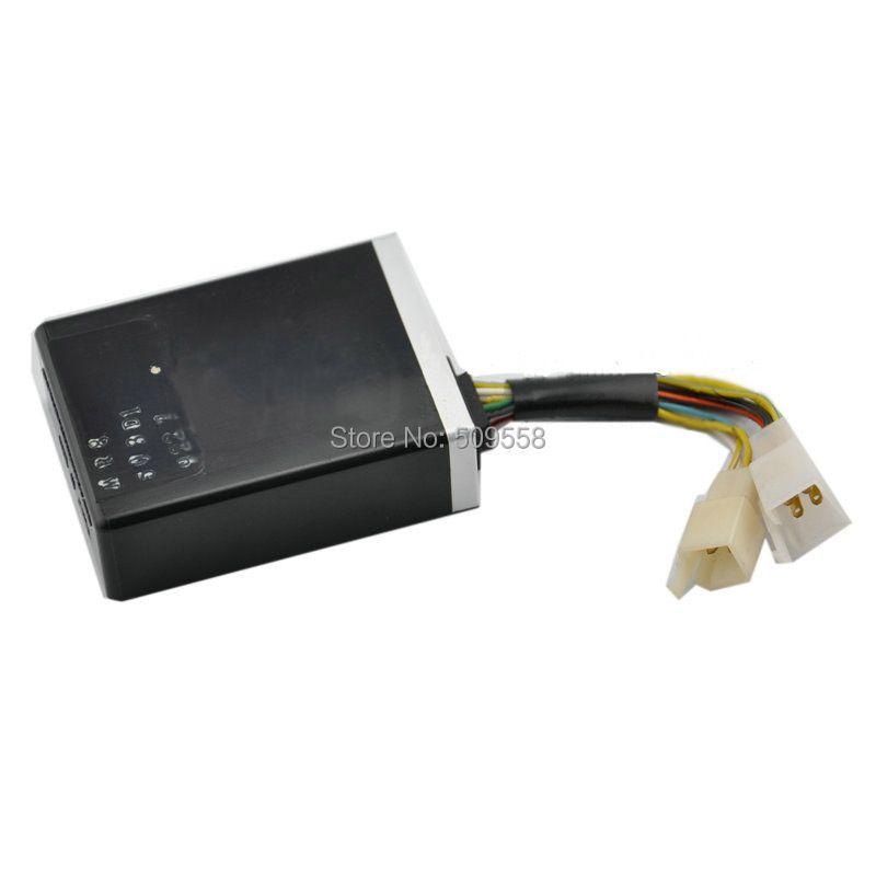 LOPOR High Performance VFR400 NC30 Derestrict Digital Ignition CDI ECU Box Ignitor for VFR 400 NC 30 MR8 New