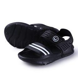 Pudcoco Garçons Filles Enfants Enfants Sandales Enfant D'été Plage de Marche Occasionnels D'été Cool Sandales Chaussures