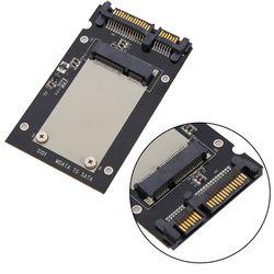 mSATA SSD to 2.5