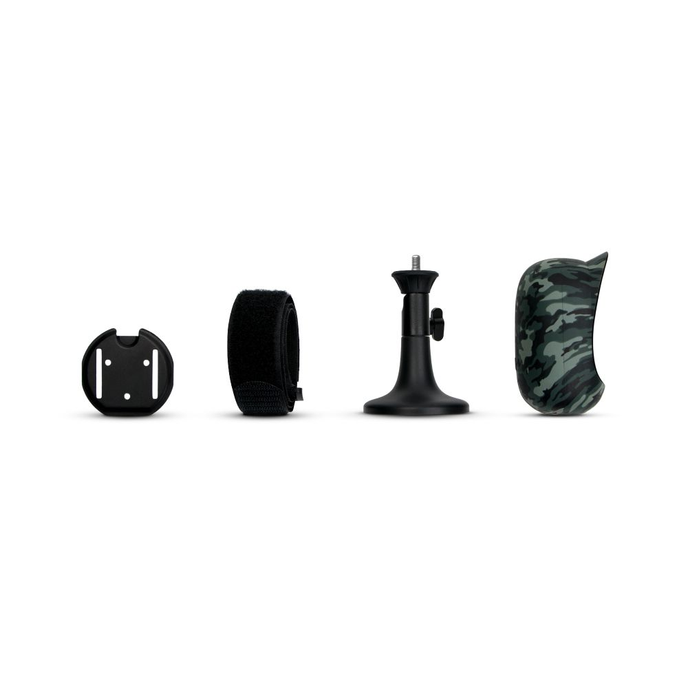 Reolink Argus Camouflage Skin Suit for Battery Wifi Camera