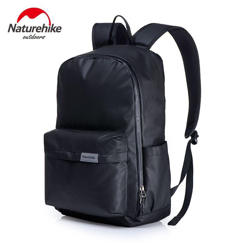 NatureHike Factory Store Skin membrane Backpack waterproof membrana dermalis Backpack Men Women Hiking Laptop backpack