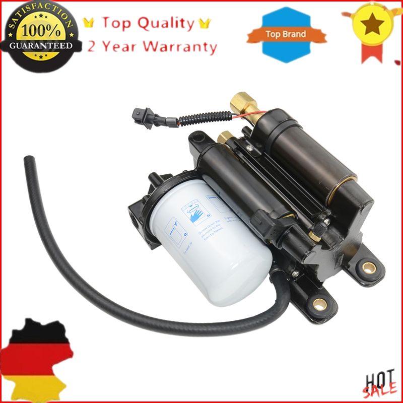 AP02 Neue Elektrische Kraftstoff Pumpe Montage Für Volvo Penta Marine 21608511 21545138 5,7 5,0 4,3