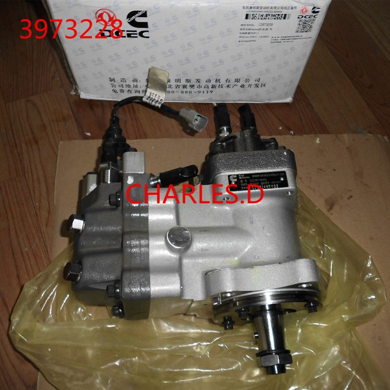 TAZONDLI original fuel pump 3973228 4921431 FOR 4088604 4954200