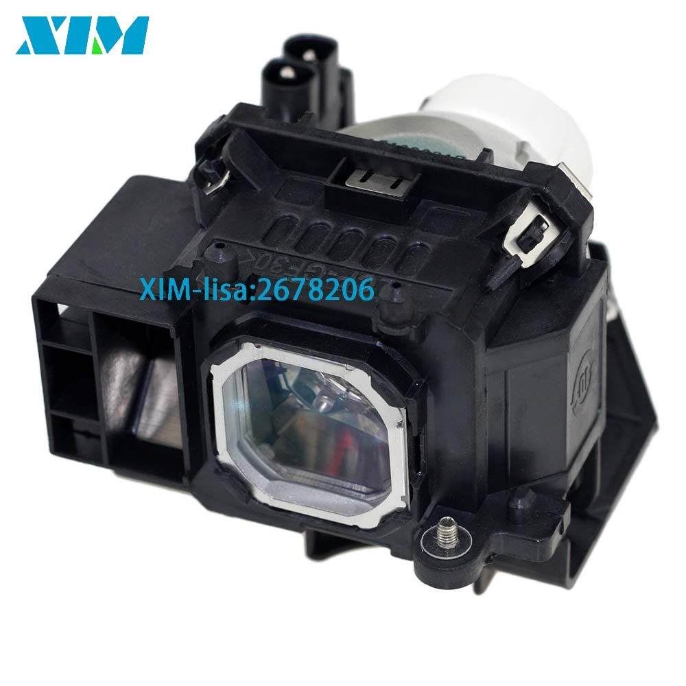XIM-lisa Brand New Replacement Compatible Projector Lamp bulb NP15LP for NEC M260X M260W M300X M260XS M230X M271W M271X M311X