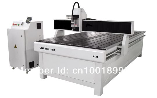 RODEO High speed Unich 1224  cnc router