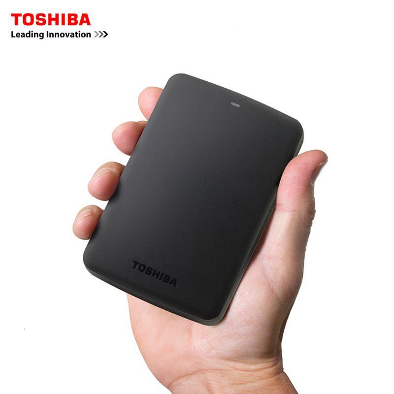 Toshiba hard disk HDD 2.5