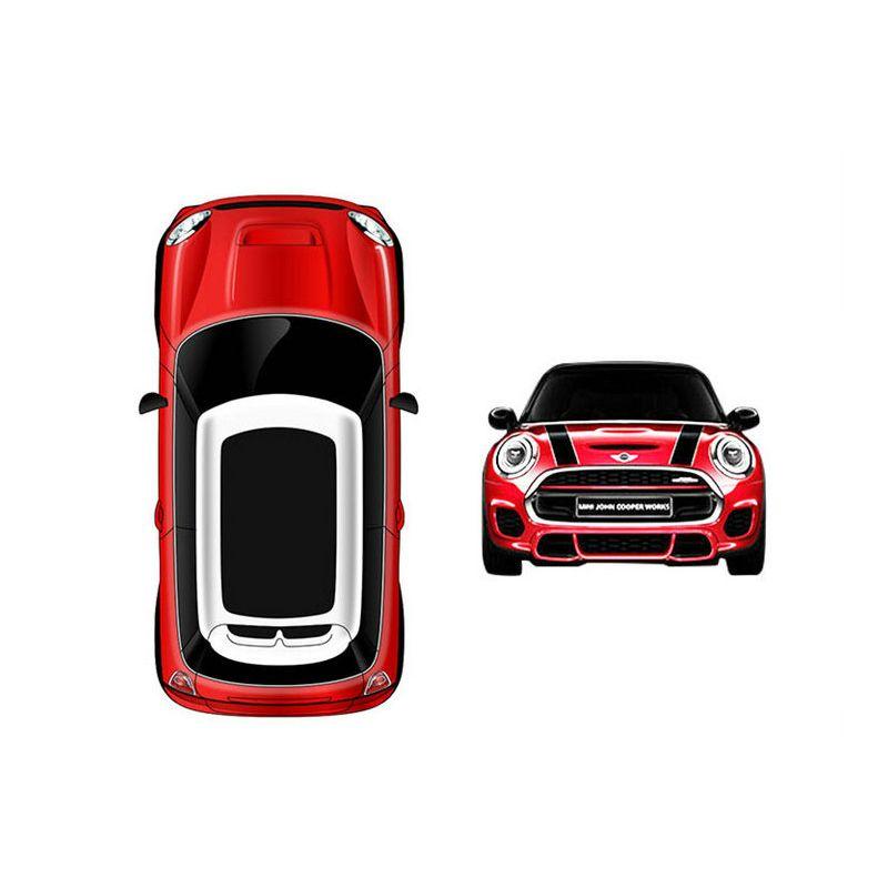 MINI Voiture de Sport Téléphone Mobile Avec Double SIM Carte de Bande Dessinée De Luxe Mini bluetooth dialer carte cellulaire mobile Téléphone