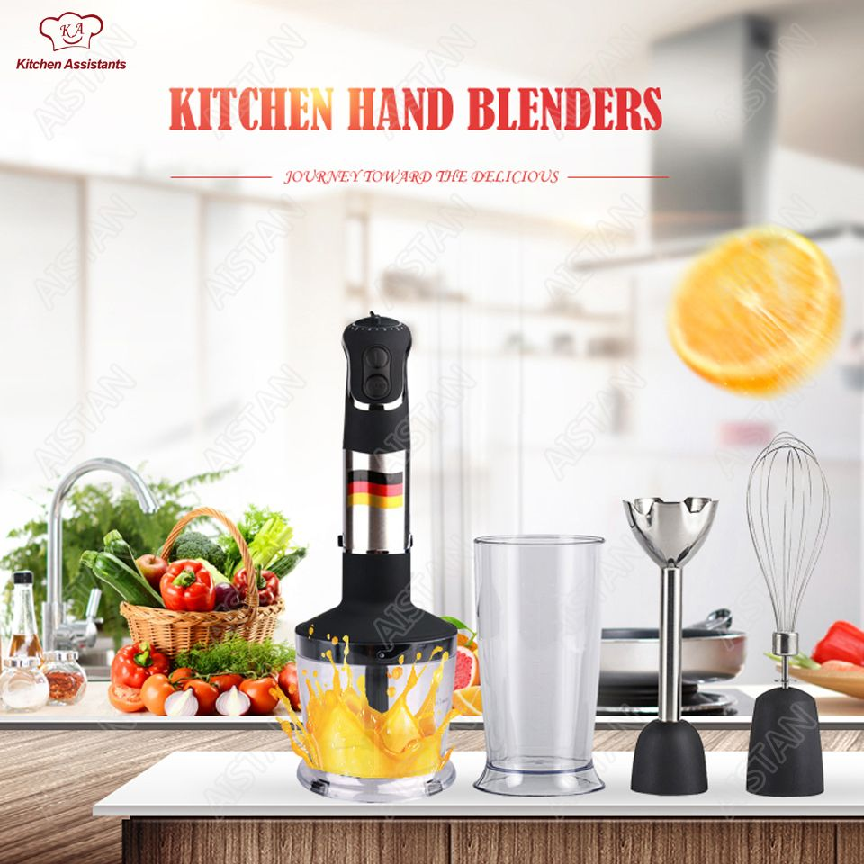 MQ735 household stick hand blender mixer electric blenders grinder kitchen food processor machine