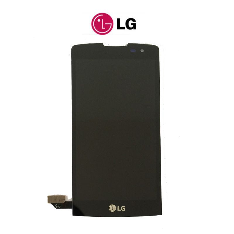 Original For LG Leon H340 h320 h324 H340N H326 MS345 C50 LCD Display Touch Screen Digitizer Assembly Black free shipping