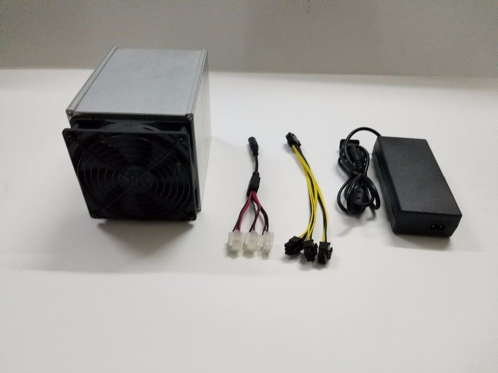 free shipping Baikal Giant N CryptoNight and CryptoNight Lite Miner 20-40KH/s 60W high profits can mine more than 10 kinds coin