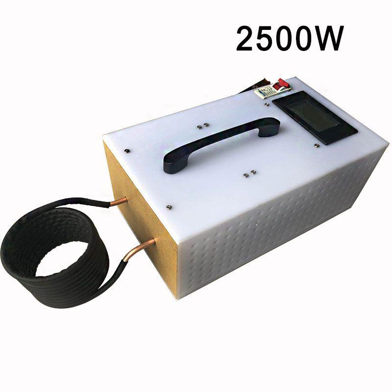 Induktion Heizung Hochfrequenz Induktion Heizung Maschine Metall Schmelzofen Schweißen Metall Abschrecken Ausrüstung