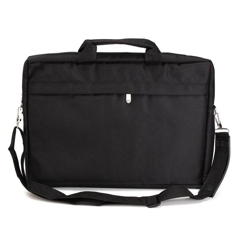 Stoßfest 14 15 Zoll Laptop Tablet Handy Bag Tragen Portable Laptop Schutzhülle Abdeckung Für Notebook Aktentasche 37x28x50 cm