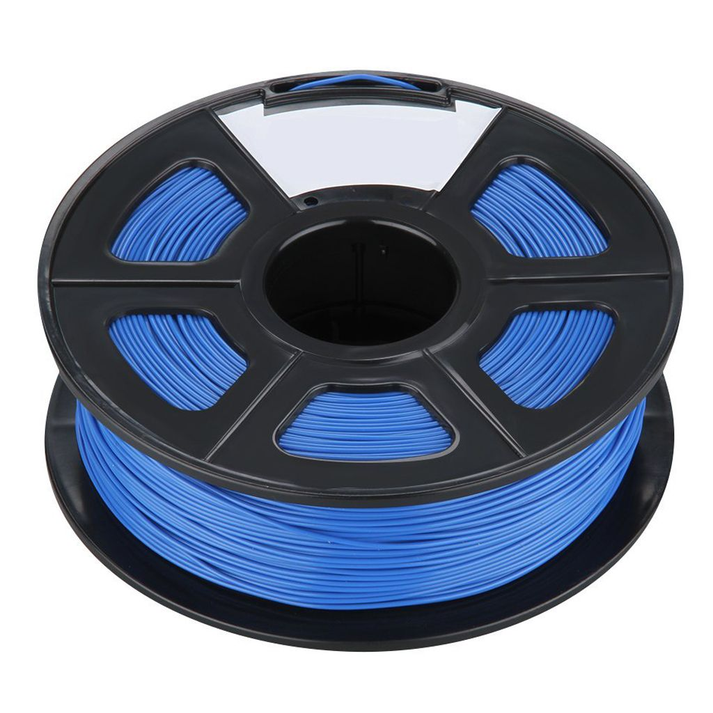 Professional Filament 3D Printing Materials Spool of 3D Filament ABS 1Kg With NO Air Bubbles for RepRap MakerBot Ultimaker