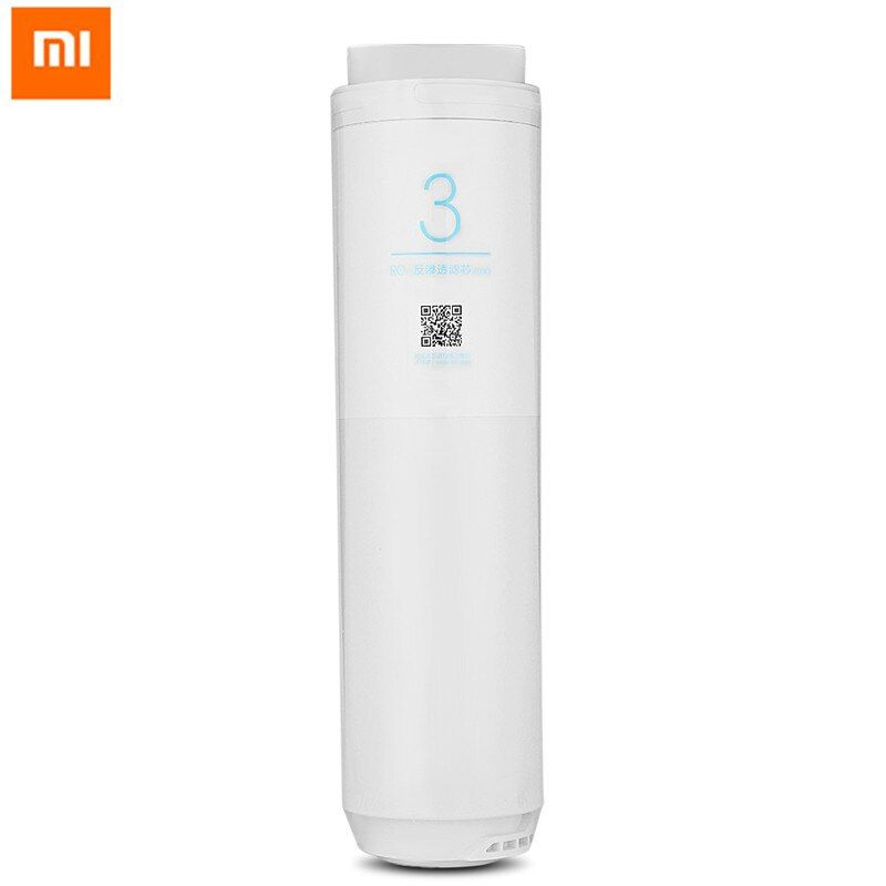 Xiaomi Mi Water Purifier RO Filter MiHome APP Smartphone Remote Control Home Appliance Water Filter For Bathroom Bedroom