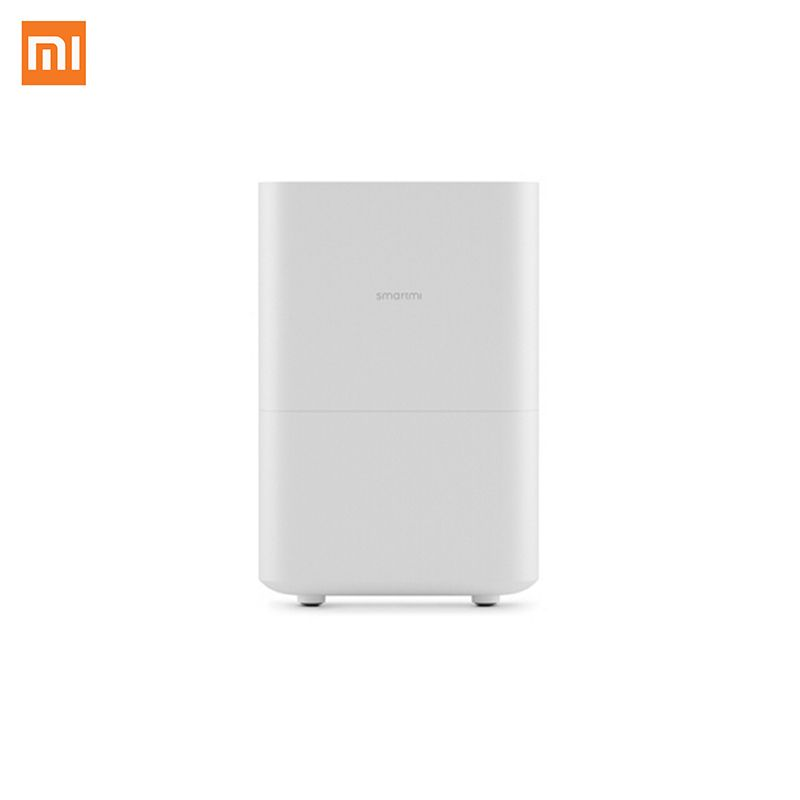 Xiaomi Smartmi Pure Humidifier with the 4L large capacity Air Humidifier APP WIFI Controller Version 2