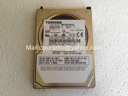 DISQUE MK3029GAC disque dur 30 GB HDD2198 DC + 5 V 1.1A 8455 MB pour Peugeot 407 chrysler HDD alpine voiture navigaiton audio systèmes