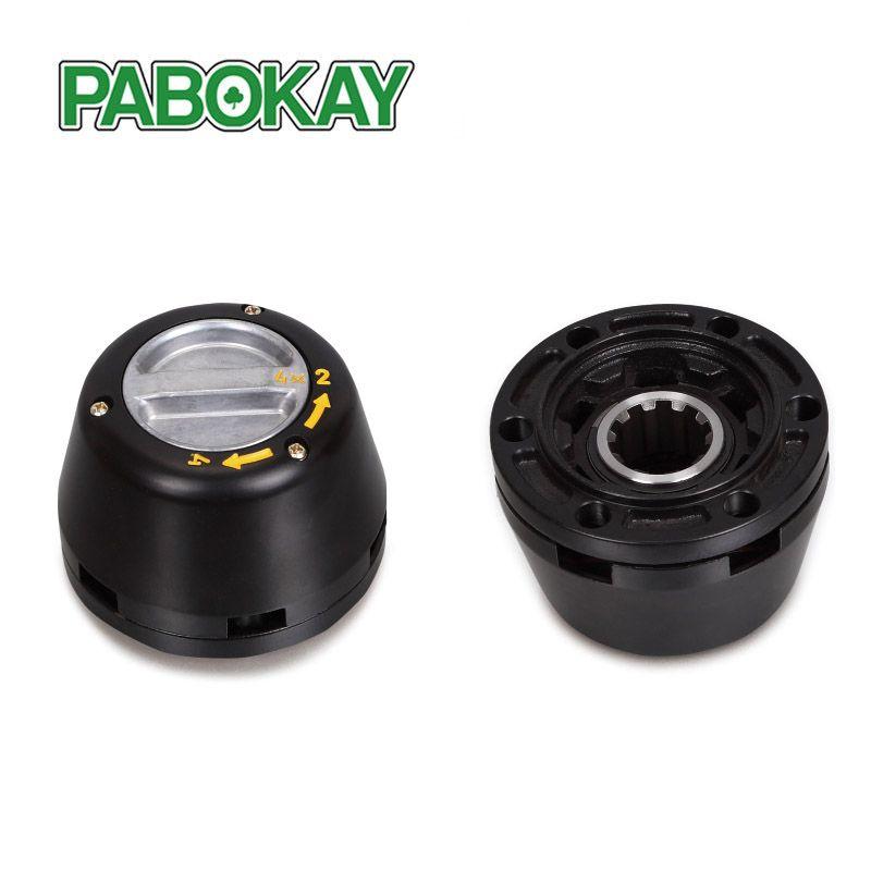 1 Piece X FOR GAZ UAZ 61 Free wheel locking hub B037