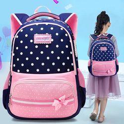 Sun Delapan Baru Tas Sekolah untuk Gadis Merek Wanita Ransel Murah Tas Bahu Grosir Ransel Mochilas Escolares Infantis