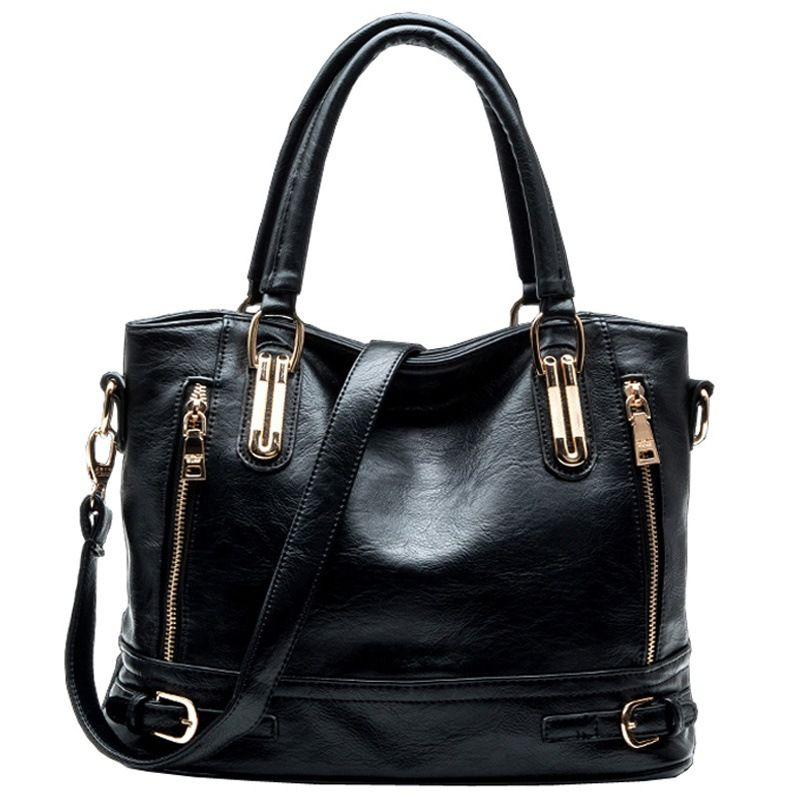 Luxury Handbags Women Bags 2017 Designer Women's Genuine Leather Handbags Fashion Ladies Crossbody Bags For Women Messenger X18
