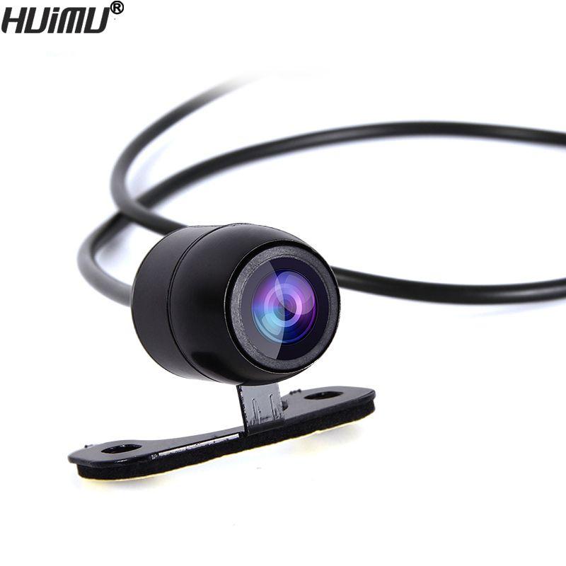 600lines CCD HD night vsion car bakup reverse camera rear monitor parking aid Universal camera front rear view camera waterproof