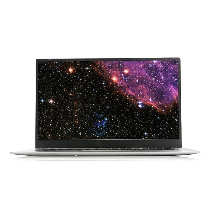 15.6 pouces 6 GB RAM + 64 GB Rom 1920X1080FHD IPS Écran Apollo Lac N3450 Quad Core Windows 10 Système Ultrabook Ordinateur Portable Notebook