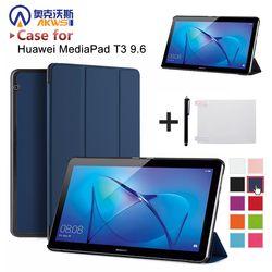 Чехол для huawei MediaPad T3 10 AGS-W09/AGS-L09 t3 9,6