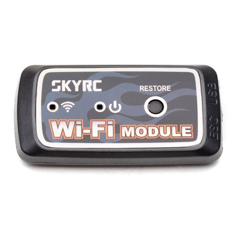 SKYRC SK 600075 WiFi Module Compatible With Original Imax B6 Mini B6AC V2 For RC Helicopetr Spare Parts