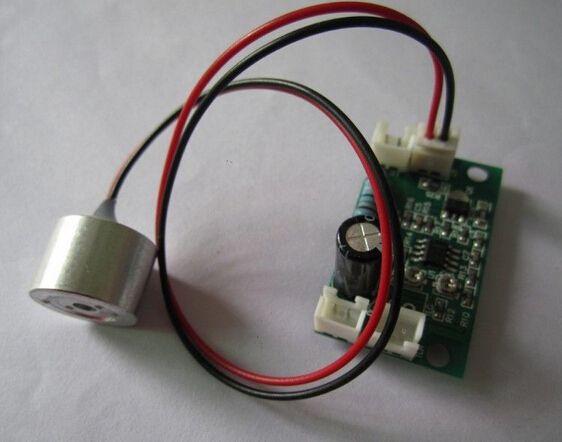 LAB DIY 650nm 200mW Red Laser Module with Driver board (808nm/532nm&660nm + TTL) DIY
