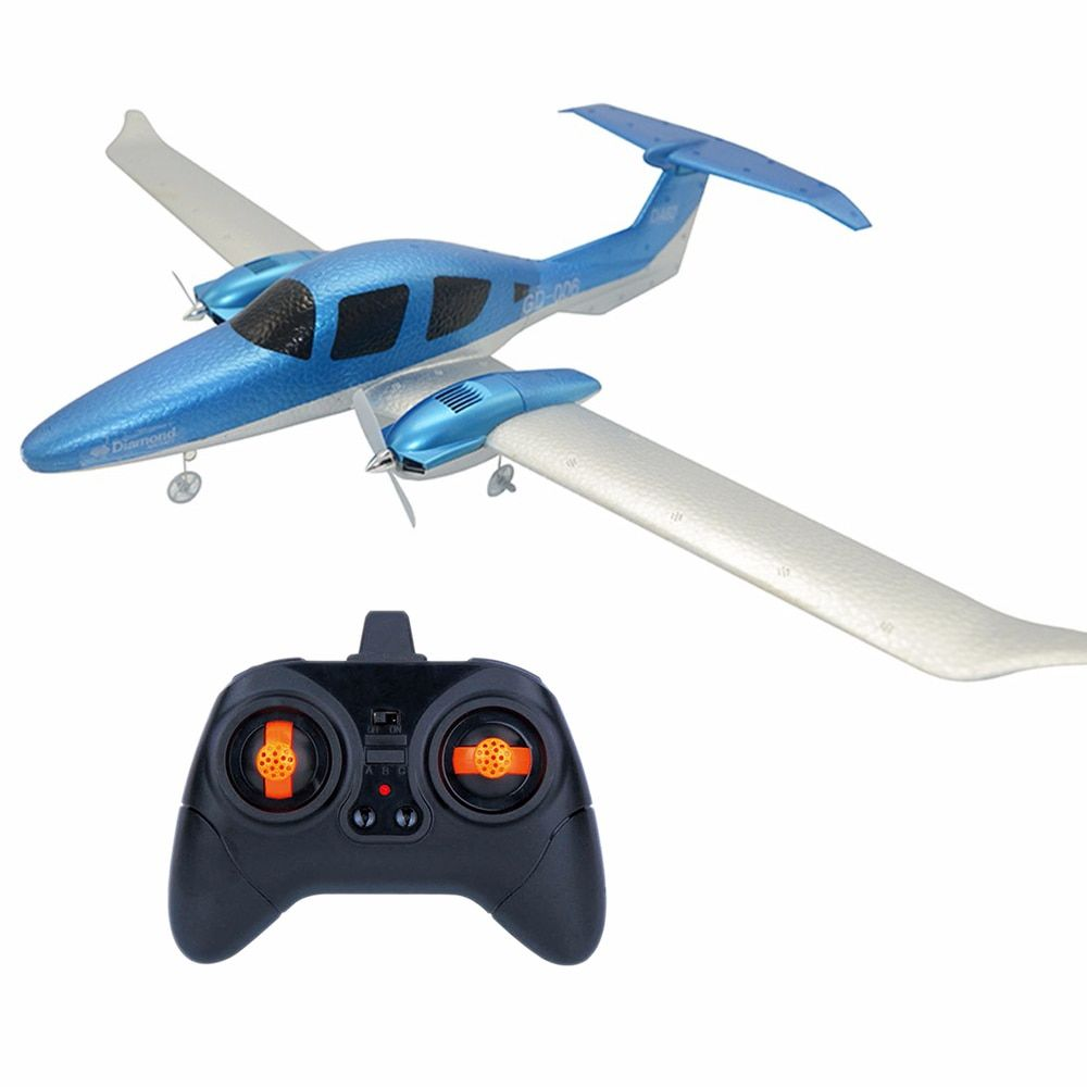 DIY RC Flugzeug Fixed Wing EPP Schaum Fernbedienung RC Flugzeug Flugzeug Weihnachten Spielzeug Für Kinder Fliegen Modell Segelflugzeuge