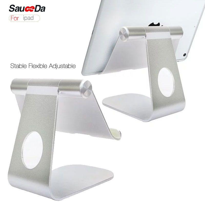 Tablet Steht Für ipad pro 12,9 10,5 Aluminium alloy Halter Halterung für iPad air Universal Metall Halterung für ipad mini 2 3 4