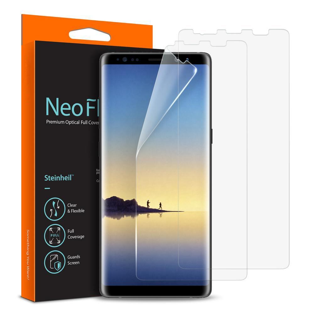 100% Original NeoFlex Displayschutzfolie für Samsung Galaxy Note 8