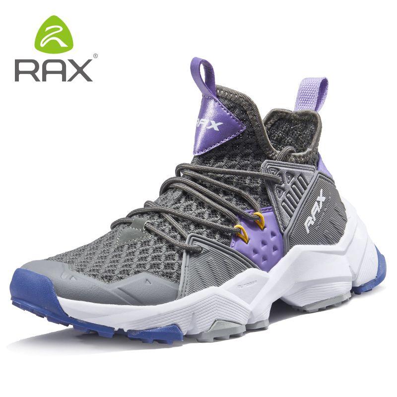 Rax 2019 neue stil Wome Wanderschuhe herren Schuhe Atmungs Licht Outdoor Sport Turnschuhe Weibliche Trekking Schuhe Antislip Berg Schuhe