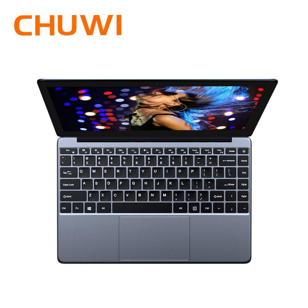 Original CHUWI LapBook SE 13,3 zoll Quad Core Windows10 intel Gemini-See N4100 4 gb RAM 160 gb ROM m.2 SSD verlängerung