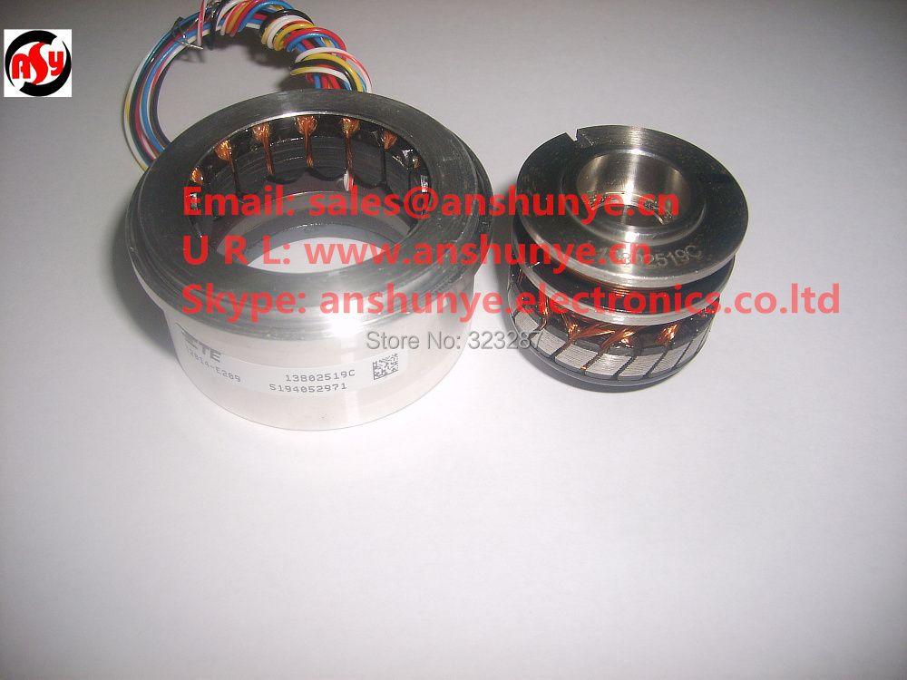 V23401-T2014-E209 Resolver Rotary Encoder T2014-E209