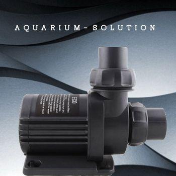 6500L/h Jebao DCP-6500 24 V Submersible Marine DC Pompe À Eau avec Contrôleur pour Aquarium Fish Tank Étang de Jardin Onde sinusoïdale Tech